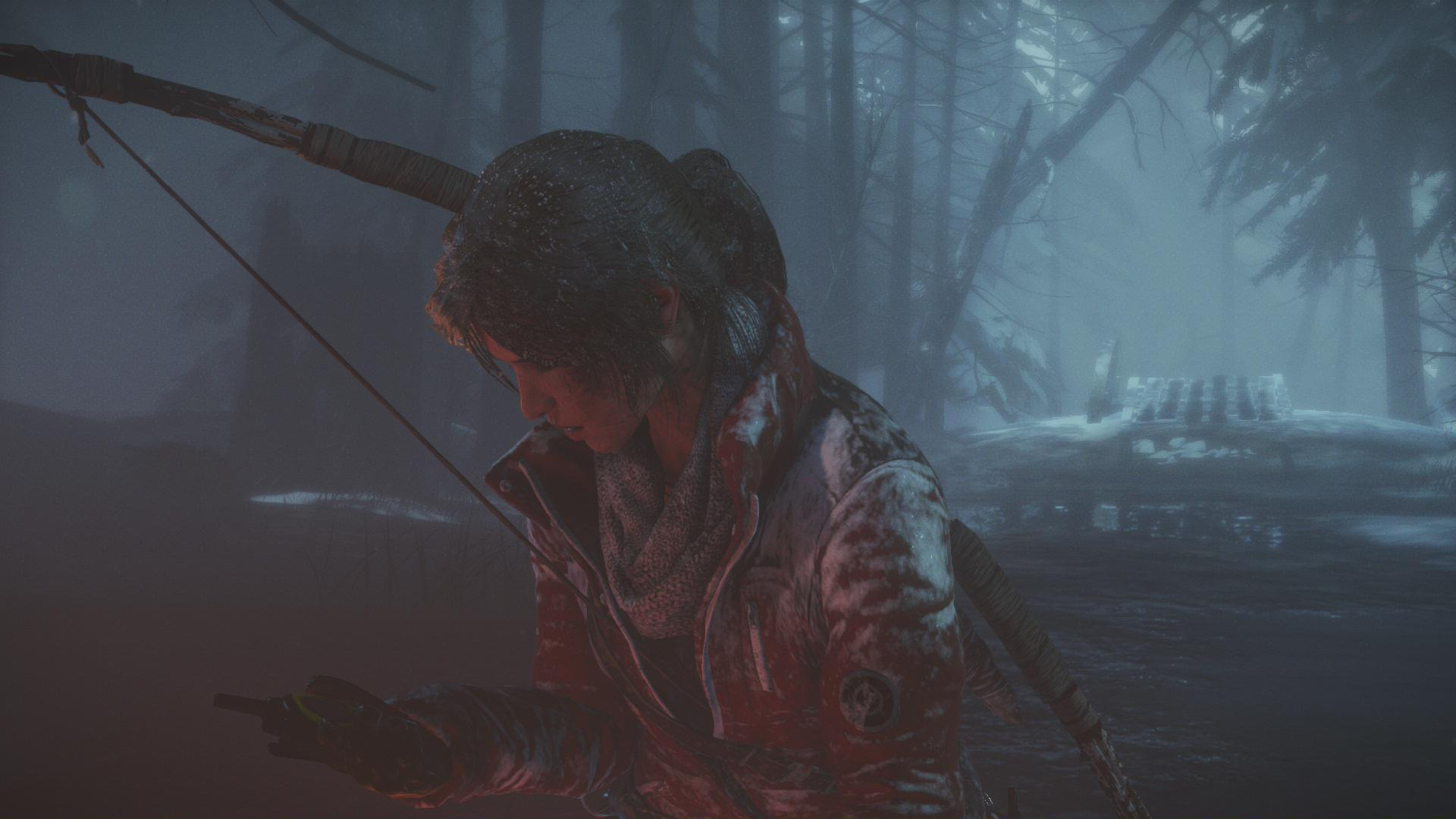 Rise of the Tomb Raider - recenzja gry #15