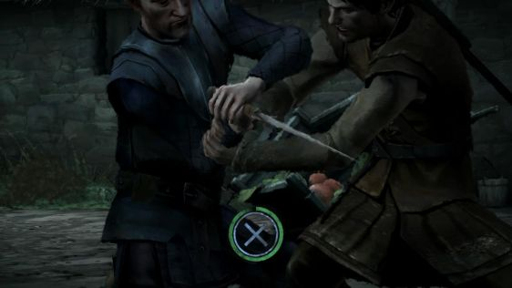 Game of Thrones: A Telltale Games Series - recenzja gry #4
