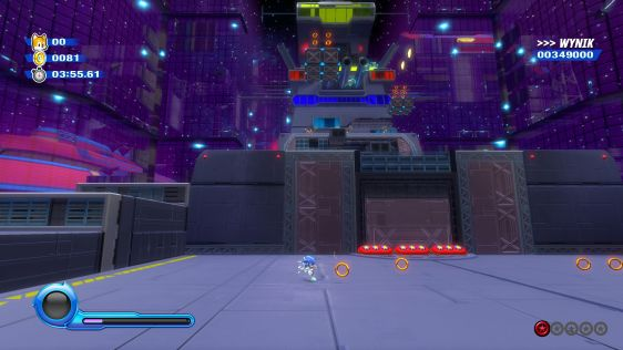 Sonic Colors Ultimate - recenzja gry #14