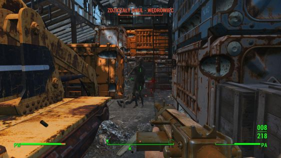 Fallout 4 - recenzja gry #47
