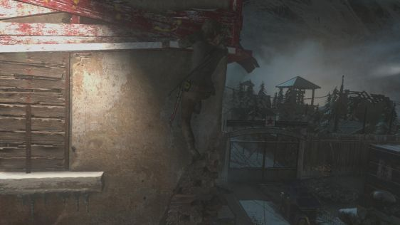Rise of the Tomb Raider - recenzja gry #44