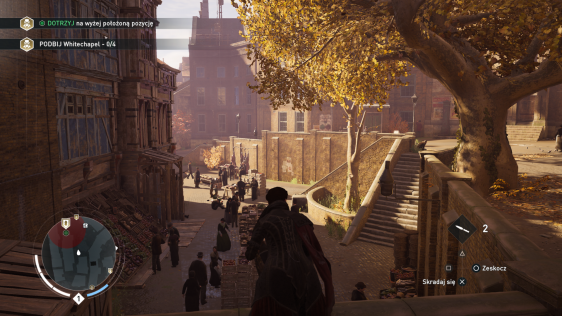 Recenzja gry: Assassin's Creed: Syndicate #28
