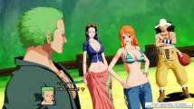 One Piece: Unlimited World Red Deluxe Edition - recenzja gry #4