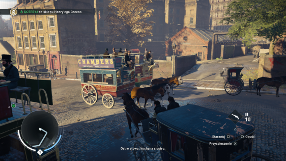 Recenzja gry: Assassin's Creed: Syndicate #23
