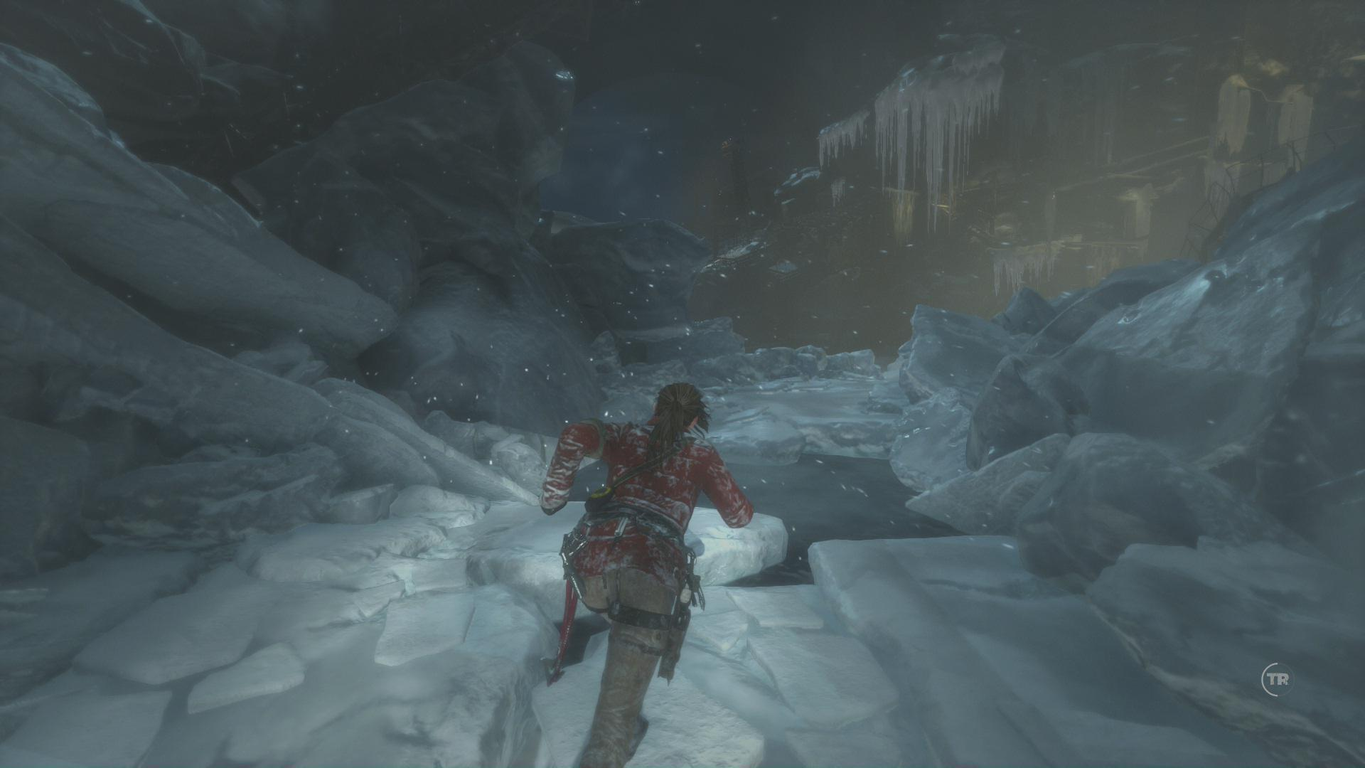 Rise of the Tomb Raider - recenzja gry #111