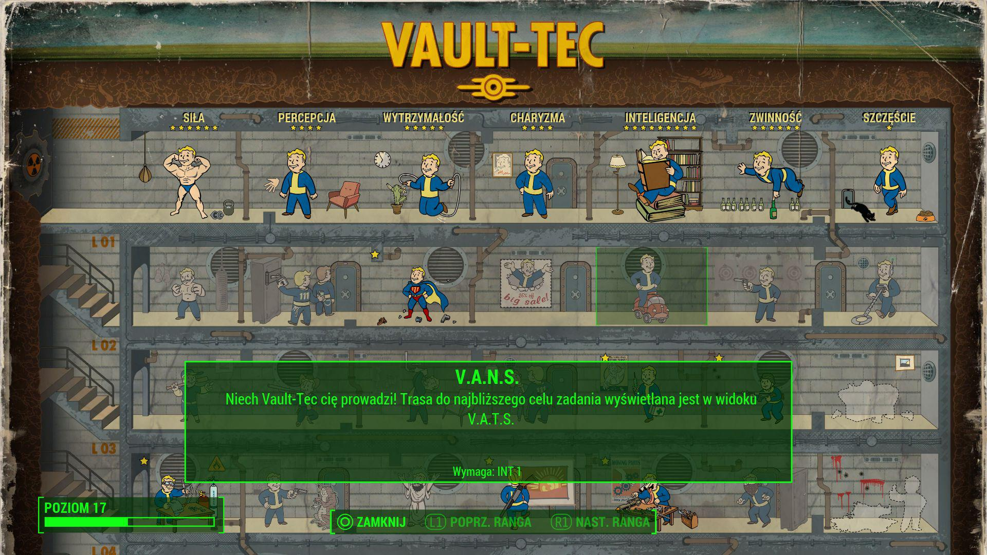 Fallout 4 - recenzja gry #125