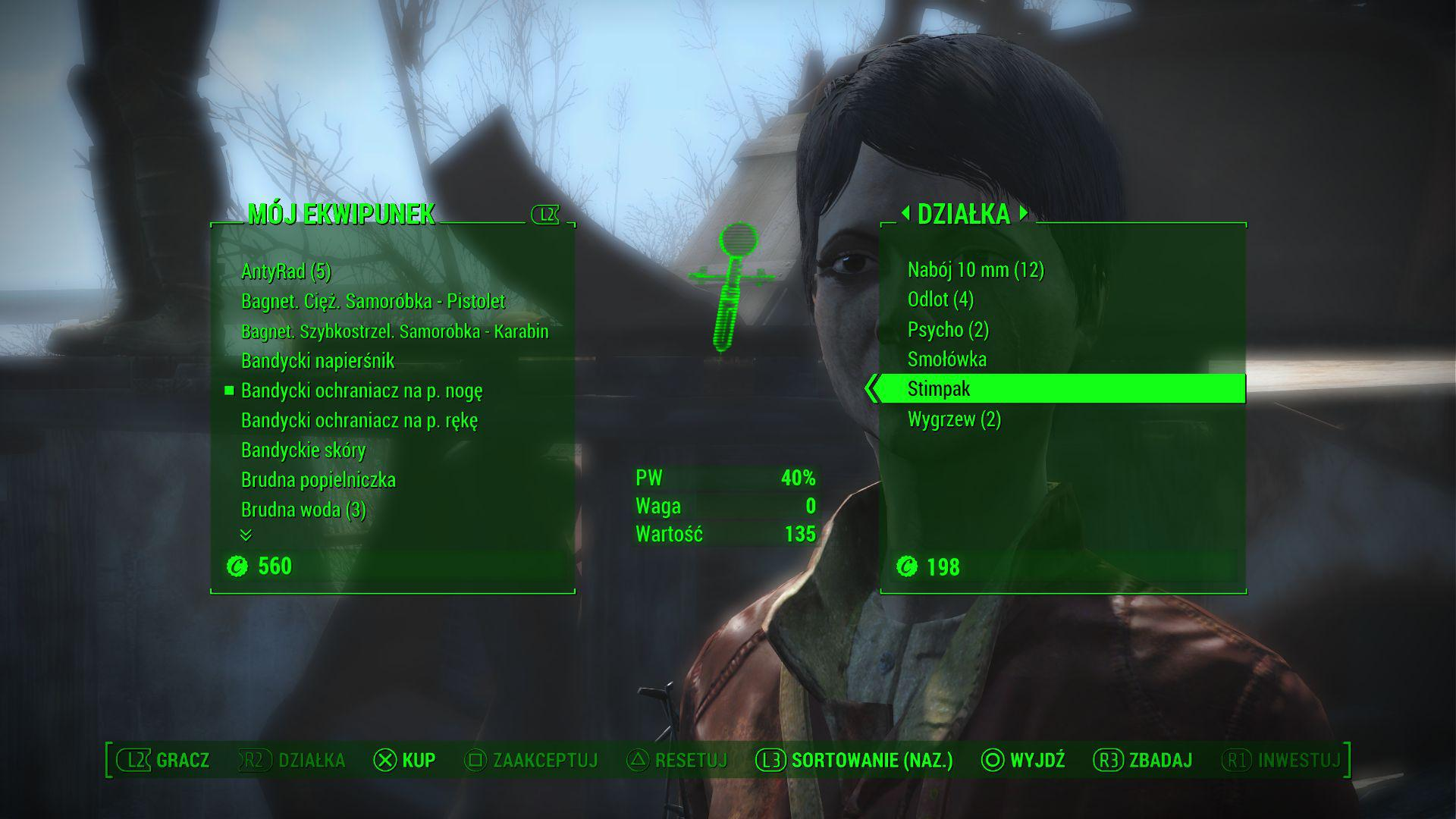 Fallout 4 - recenzja gry #48