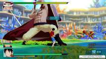 One Piece: Unlimited World Red Deluxe Edition - recenzja gry #34