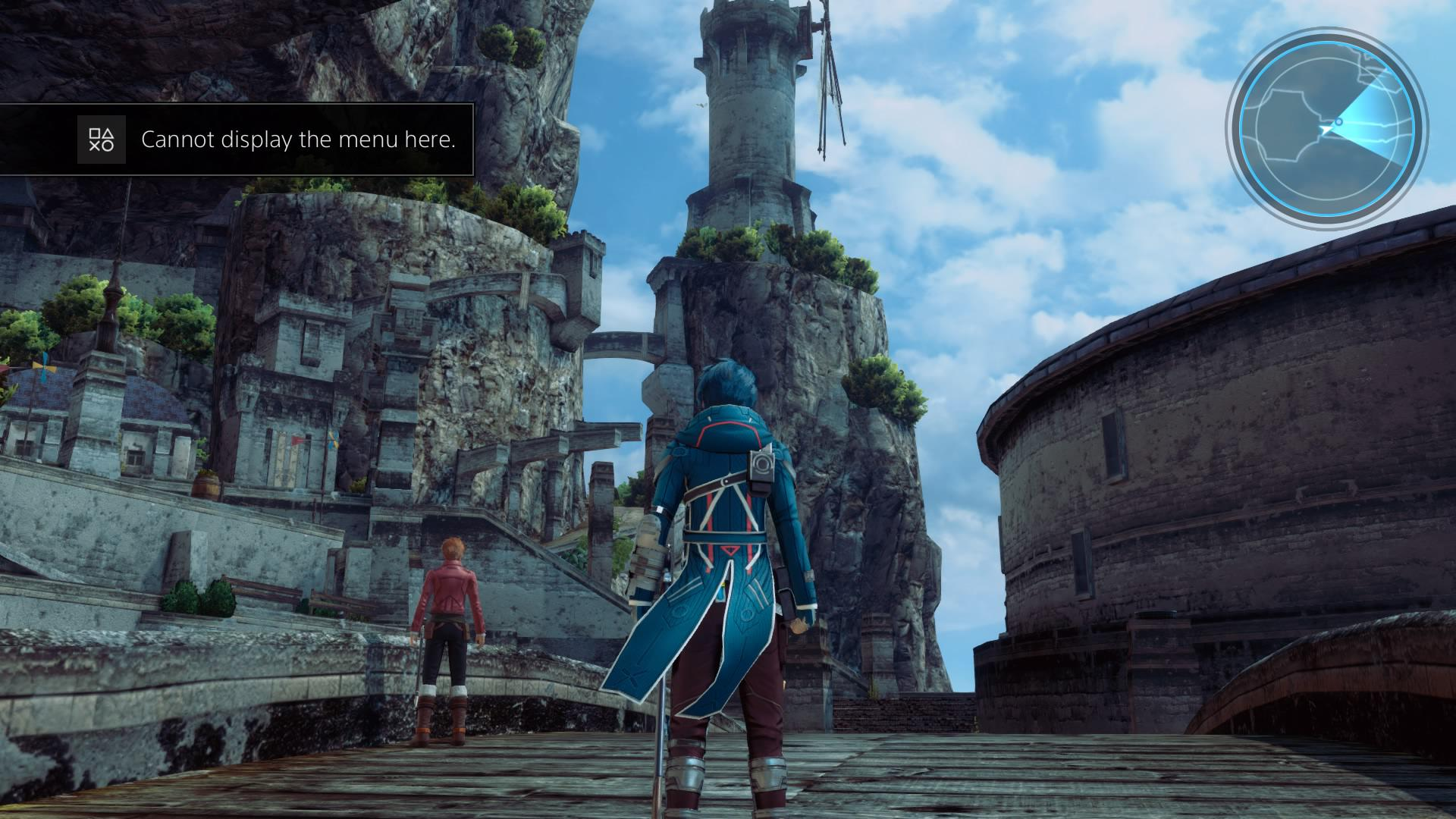 Star Ocean: Integrity and Faithlessness - recenzja gry #1