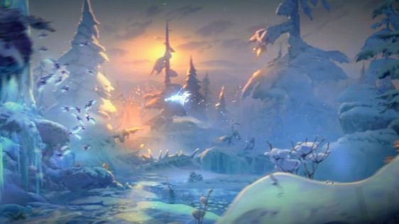 Ori and the Will of the Wisps 13