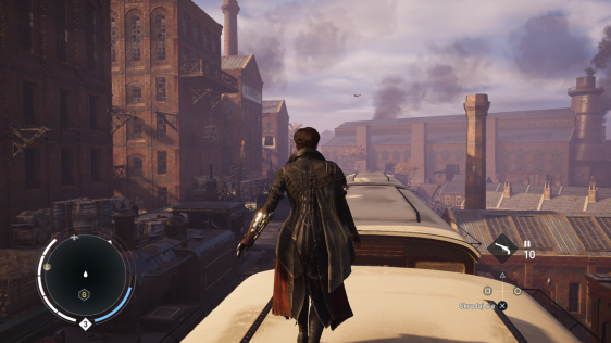 Recenzja gry: Assassin's Creed: Syndicate #51