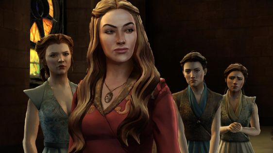 Game of Thrones: A Telltale Games Series - recenzja gry #19