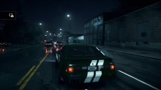 Recenzja gry: Need for Speed #9