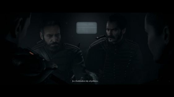 Recenzja gry: The Order: 1886 #20