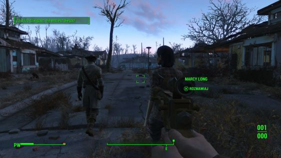 Fallout 4 - recenzja gry #43