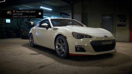 Recenzja gry: Need for Speed #1