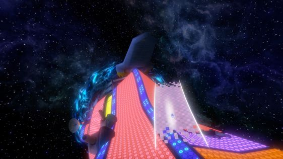 Sonic Colors Ultimate - recenzja gry #13