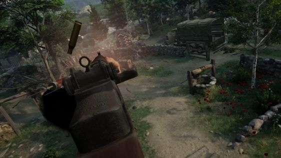 Medal of Honor: Above and Beyond – recenzja i opinia o grze #1