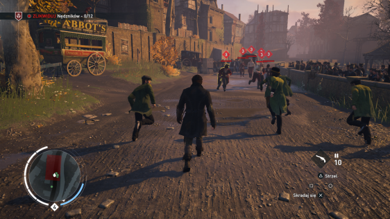 Recenzja gry: Assassin's Creed: Syndicate #67