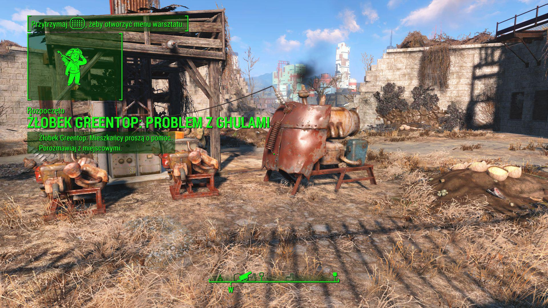 Fallout 4 - recenzja gry #75