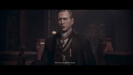 Recenzja gry: The Order: 1886 #93