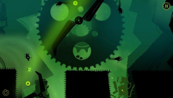 Green Game: Time Swapper - recenzja gry #10
