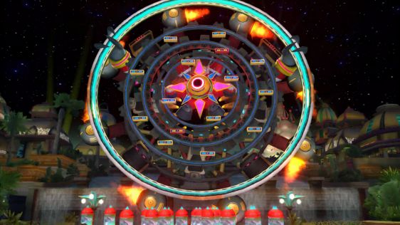 Sonic Colors Ultimate - recenzja gry #4