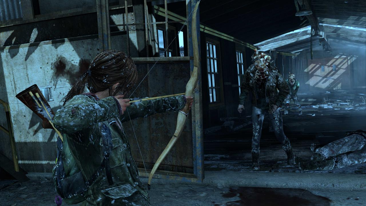 Recenzja gry: The Last of Us Remastered #3