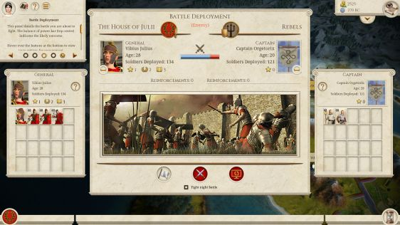 Total War: Rome Remastered - recenzja gry #5