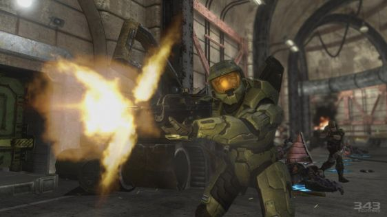 Recenzja gry: Halo: The Master Chief Collection #14