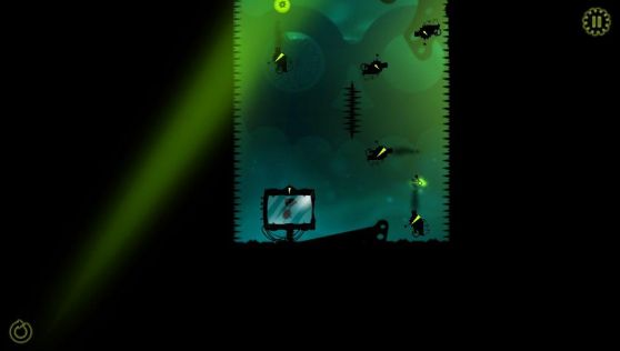 Green Game: Time Swapper - recenzja gry #2