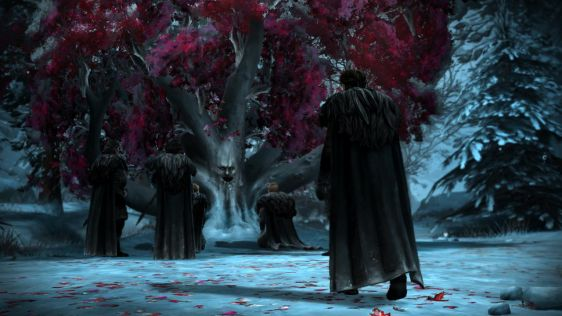 Game of Thrones: A Telltale Games Series - recenzja gry #18