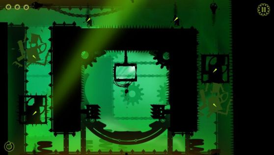 Green Game: Time Swapper - recenzja gry #7