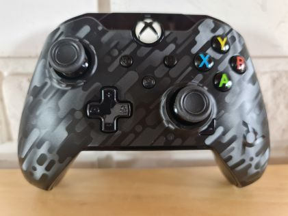 PDP Gaming Wired Controller i Afterglow Wired Controller – recenzja sprzętu  #15