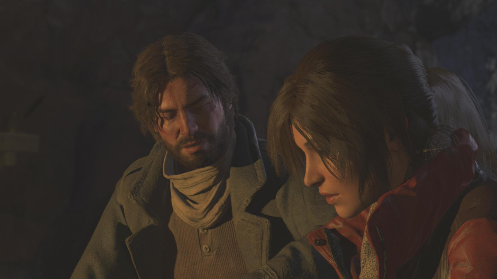 Rise of the Tomb Raider - recenzja gry #56