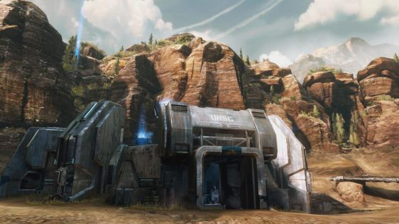 Recenzja gry: Halo: The Master Chief Collection #1