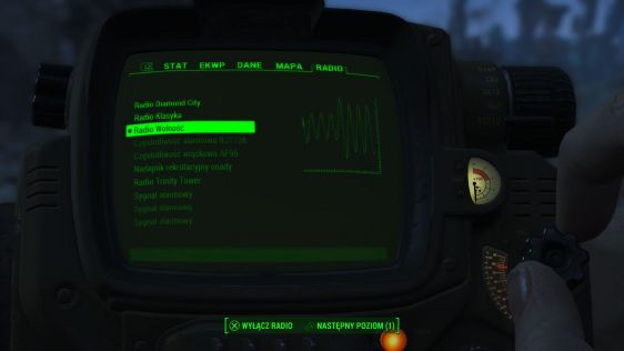 Fallout 4 - recenzja gry #94