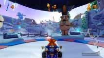 Crash Team Racing Nitro Fueled - recenzja gry. Powrót legendy #21