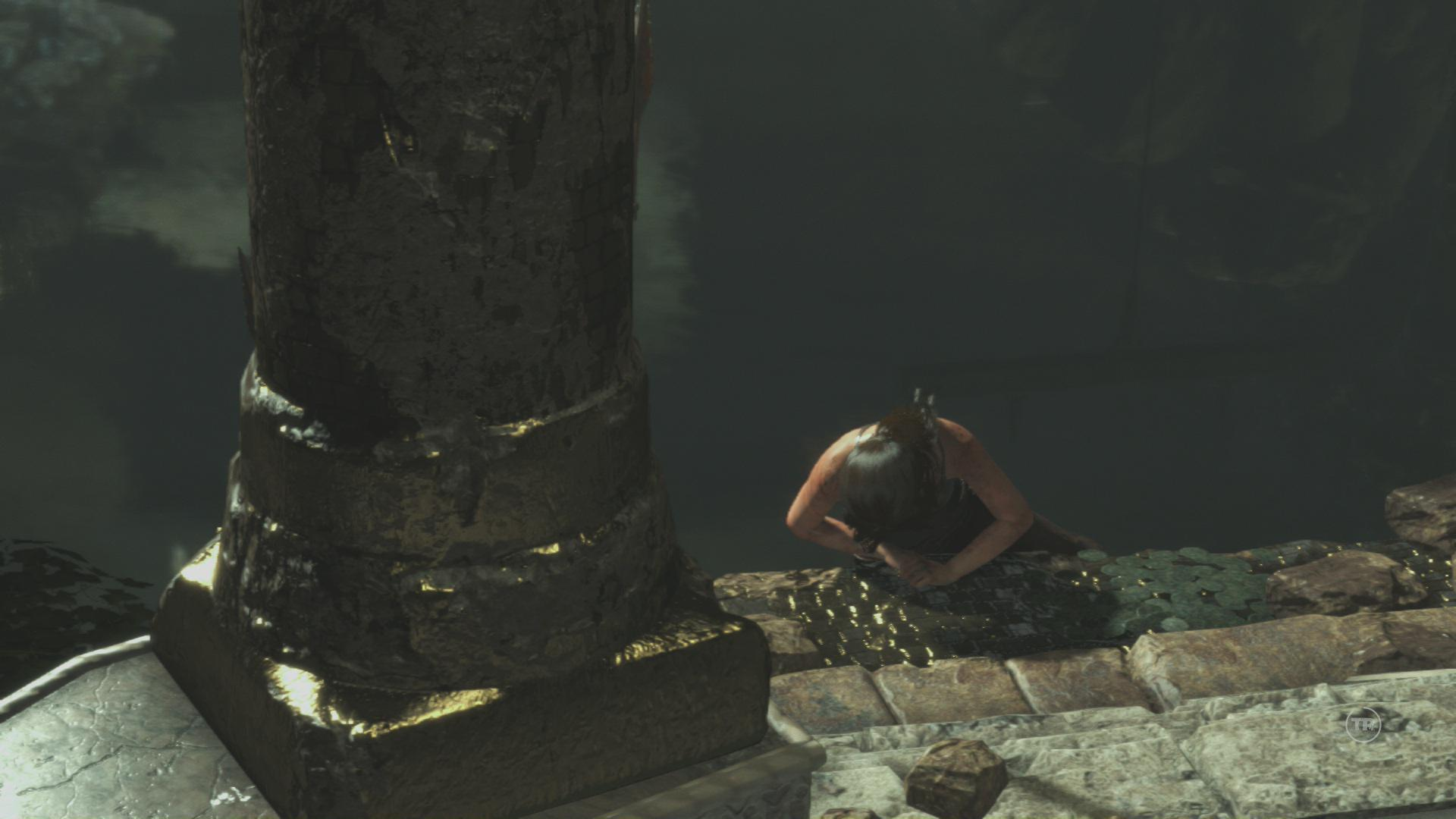 Rise of the Tomb Raider - recenzja gry #6