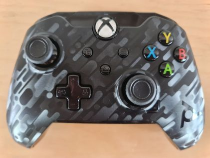 PDP Gaming Wired Controller i Afterglow Wired Controller – recenzja sprzętu  #16