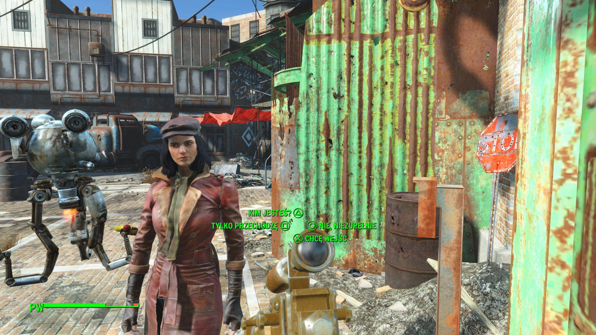 Fallout 4 - recenzja gry #60