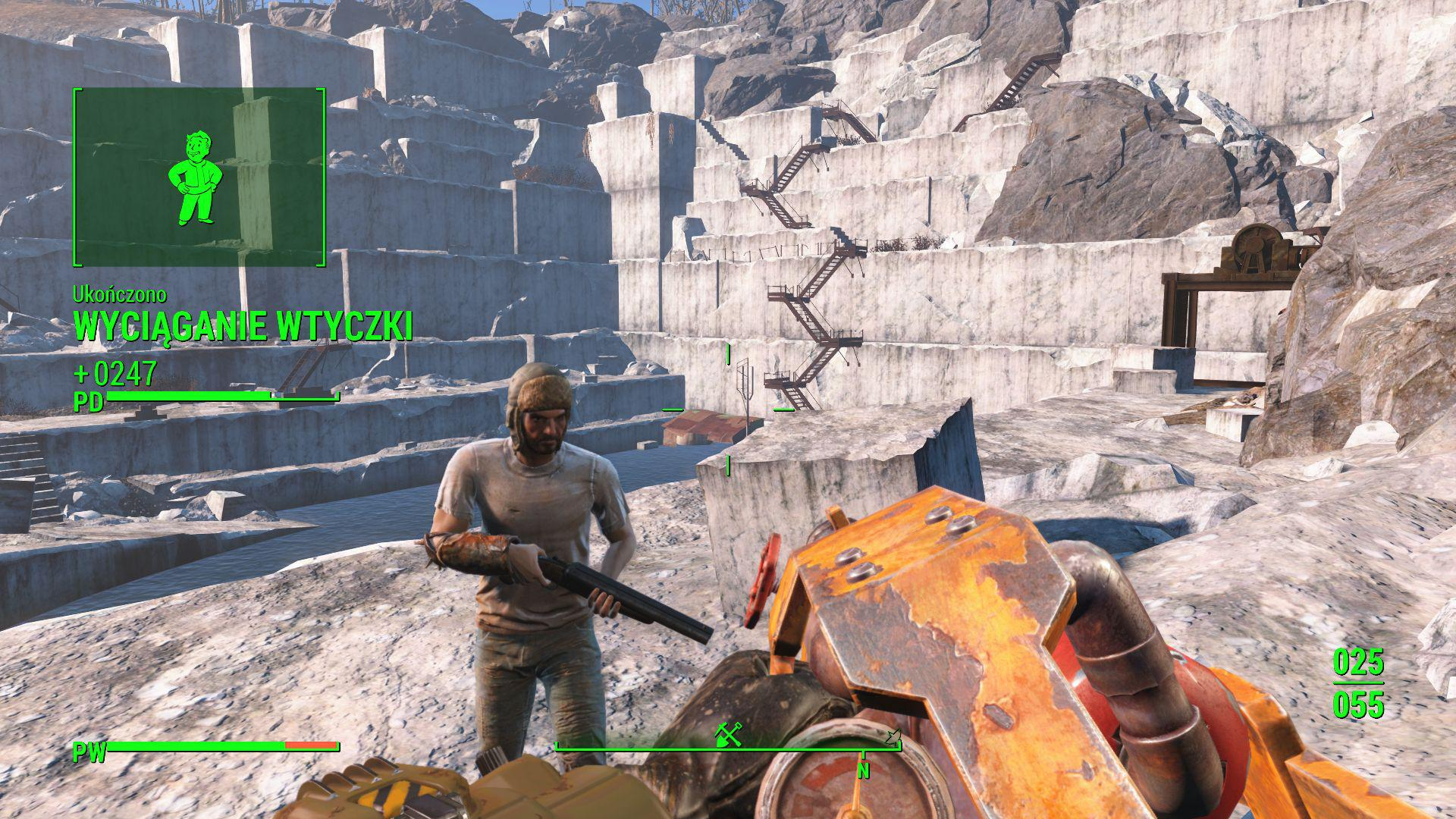 Fallout 4 - recenzja gry #100