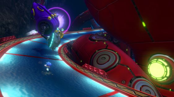 Sonic Colors Ultimate - recenzja gry #26