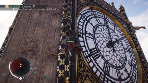 Recenzja gry: Assassin's Creed: Syndicate #36