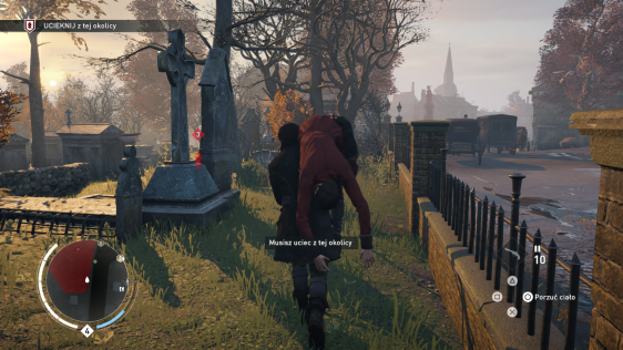 Recenzja gry: Assassin's Creed: Syndicate #66