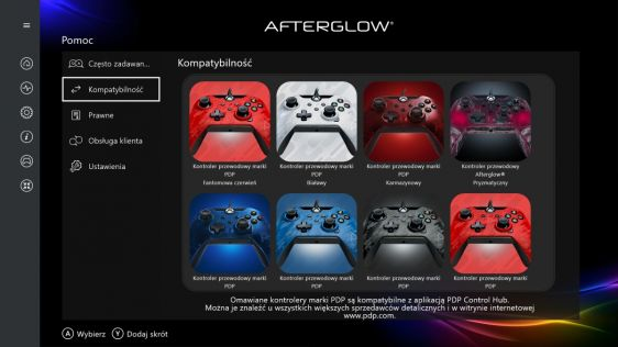 PDP Gaming Wired Controller i Afterglow Wired Controller – recenzja sprzętu  #44
