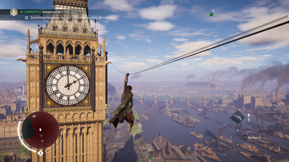 Recenzja gry: Assassin's Creed: Syndicate #38