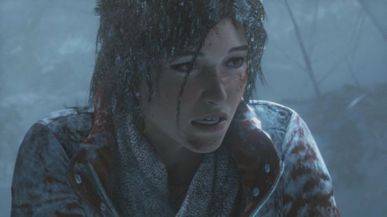 Rise of the Tomb Raider - recenzja gry #12