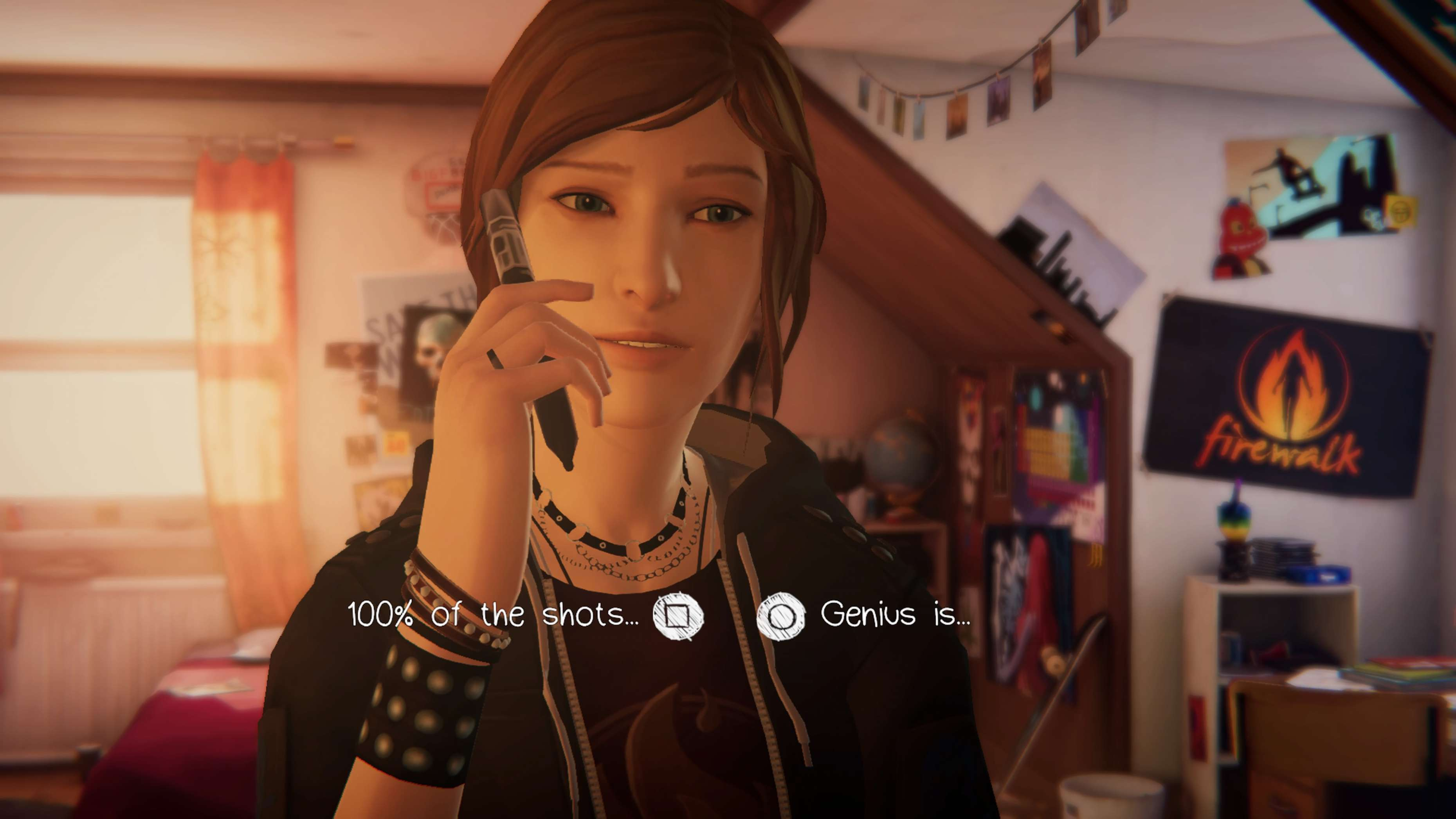 Life is Strange: Before the Storm - recenzja gry #7