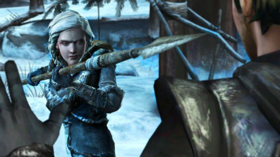 Game of Thrones: A Telltale Games Series - recenzja gry #24